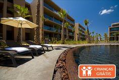 As 10 piscinas do Palm Village Suites esperam por si! Num resort ideal para a família, 7 noites de alojamento em junior suite em regime de tudo incluído para 2 pessoas + 2 crianças desde 1805€. - Descontos Lifecooler