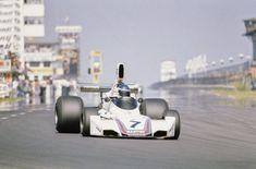 View high-resolution motorsport photography from an extensive racing archive. Vittorio Brambilla, Clay Regazzoni, Jody Scheckter, James Hunt, Monte Carlo, Motor Car, F1, Race Cars, Ferrari