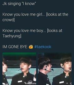 Image result for taekook tumblr memes