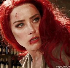 Obligation isn't love. It's my family and my nation, and I've turned my back on both. Amber Heard as Mera in Aquaman Aquaman Film, Aquaman 2018, Arthur Curry, Amber Heard, Marvel Dc, Marvel Girls, Dc Comics, Super Heroine, Femmes Les Plus Sexy