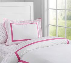 Decorator Duvet Cover | Pottery Barn Kids