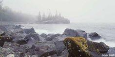 North Shore Beauty  Lake Superior is so beautiful
