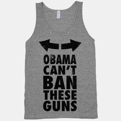 Obama Can't Ban These Guns | HUMAN