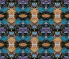 India fabric by baas on Spoonflower - custom fabric