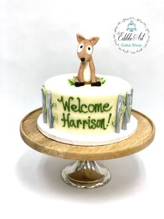 Cake Shop, Baby Shower Cakes, Dog Bowls, Patisserie, Reposteria