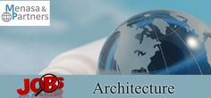 Jobs in Menasa and Partners as Architecture in UAE, Abu Dhabi Visit jobsingcc.com for more info @ http://jobsingcc.com/jobs-menasa-partners-architecture/