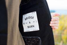 bridge & burn: a fall jacket giveaway | reading my tea leaves @bridgeandburn