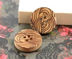 Free Pyrography Patterns | ... with Pyrography Carving Pattern Surface, 0.83 inch (10 in a set