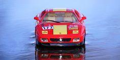 #Ferrari logra un nuevo récord de ventas, siendo América el segundo mercado más importante para la marca