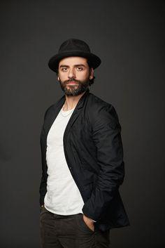 Oscar Isaac - SXSW 2015 - Daniel Bergeron.