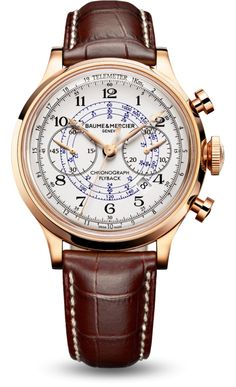 Browse all our All Watches on Baume & Mercier UK Online Watch Store. Find the perfect Watch to wear and Shop Online today. Best Swiss Watches, Swiss Luxury Watches, Luxury Watches For Men, High End Watches, Fine Watches, Men's Watches, Fashion Watches, High End Watch Brands, Luxury Watch Brands