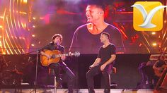 Ricky Martin - Tu recuerdo ft. Tommy Torres - Festival de Viña del Mar 2...