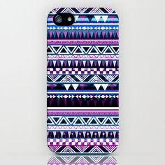 Aztec tribal Pattern// love the design