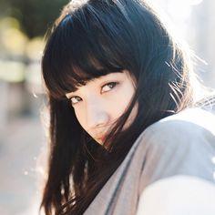 LINE MUSICのCMがかわいいと話題!女優・小松菜奈の活躍がすごい