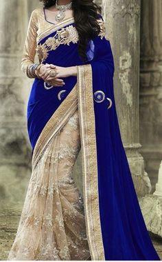 Saree, Saris, Indian Sarees and Designer Sarees Online Shopping at Vivaah Bollywood Sarees Online, Bollywood Designer Sarees, Designer Sarees Wedding, Wedding Sari, Wedding Dresses, Fancy Sarees, Party Wear Sarees, Indian Dresses, Indian Outfits