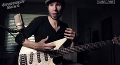 EVERY BLUES SHUFFLE BASS LINE YOU WILL EVER NEED (ALMOST)