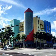 Miami Architecture — Beyond Square Footage Miami Architecture, Washington, Real Estate, Home, Design, Real Estates, Ad Home, Homes