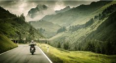 Ride the Swiss, French & Italian Alps. All inclusive, first class touring. Futuristic Motorcycle, Motorcycle Clubs, Motorcycle Touring, Switzerland Tour, Cool Motorcycles, Roadtrip, Grand Tour, Travel Images, Stock Foto