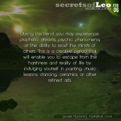 Leo Horoscope. Not all horoscopes are created equal.  Visit iFate.com Astrology today!