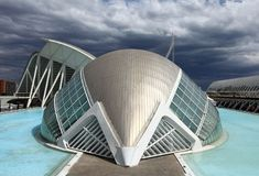 Hemisfèric | City of Arts and Sciences