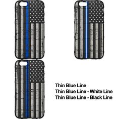 CUSTOM PRINTED Limited Edition - Authentic Made in U.S.A. Magpul Industries Field Case, Subdued & Distressed US Flag Thin Line Assortment
