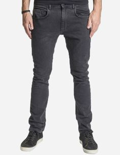 RVLT Revolution - Denim Slim 5172 rinse