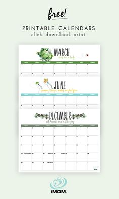 Inspired by seasonal lyrics, this fun printable calendar will help you organize your weeks or motivate you to schedule your next vacation. Mom Calendar, Calendar 2019 Printable, Print Calendar, Calendar Pages, Printable Planner, Free Printables, Free Calendar Download, Planner Organization, College Organization