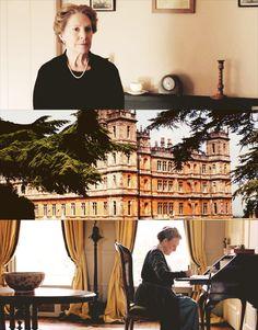 Downton Abbey 4x02
