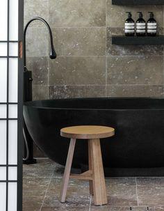 #baignoire #design #salledebain