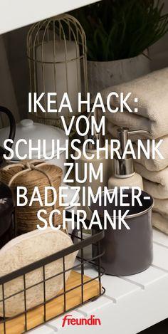Ikea Hacks, 1000 Lifehacks, Ikea Bathroom, Bathrooms, Diy Crafts To Sell, Furniture Makeover, Kitchen Decor, Blog, Things To Sell