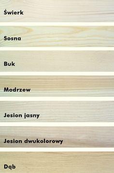 Producent Wyrobów z drewna - MARA
