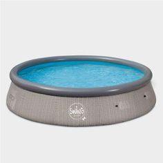Ihr Shop für Pools und Saunen. Hochwertige Oval, Rund, Achtform- und Reckteckbecken sowie erstklassige Saunen und Wellnessprodukte finden Sie auf p...