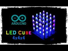 GO DIY TODAY. Arduino Led, Pcb Board, Arduino Projects, Soldering Iron, Facebook Sign Up, Cube, Coding, Smartphone, Diy