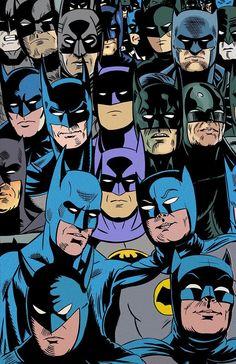 Batman's