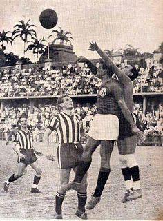 Botafogo: 1943 Botafogo 3X3 América | Flickr - Photo Sharing!