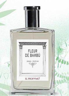 Fleur de Bambu Il Profvmo for women