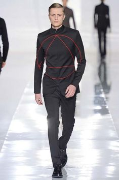 Dior Homme AW 2013