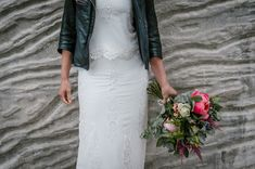 Lauren wearing Ffrog separates from Rachel Burgess Bridal Boutique and White Stone Bridal head piece. Bouquet by Sweet Peony Head Piece, Bridal Shoot, White Stone, Bridal Headpieces, Bridal Boutique, Separates, Peony, Bouquet, White Dress