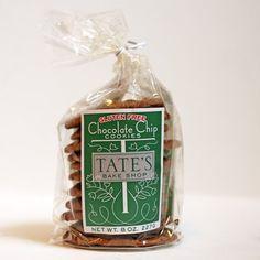 Tate's Gluten Free Chocolate Chip Cookies « Blast Grocery