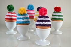 BabbeBora: eiermutsen haken