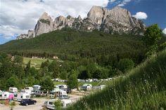 Gewinner des Camping.Info Award 2012: Camping Seiser Alm, Südtirol