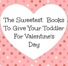 "So sweet! The family gives a little book to each child for Valentine's day. Things like ""Love you forever"" and ""you are my i love you""  Definitely going to start this tradition this year!"