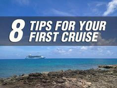 8 Tips for your first cruise - RouteWords.com  Tips for first-time cruisers, Royal Caribbean cruise tips