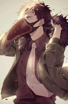 Boku No Hero Academia, My Hero Academia Manga, Hero Academia Characters, Anime Characters, Overhaul Boku No Hero, Anime Guys, Manga Anime, Kai, Hero Wallpaper