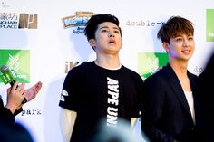 Can Hanbin not??? #BI #Yunhyeong #iKON