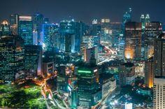 5 ciudades muy PELIGROSAS para viajar sola