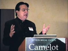 Dr. ALFRED WEBRE at the Project Camelot  Awake and Aware Conference, Sep...