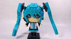 LEGO Miku