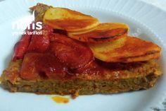 Patatesli Tepsi Kebabı #patateslitepsikebabı #kebaptarifleri #nefisyemektarifleri #yemektarifleri #tarifsunum #lezzetlitarifler #lezzet #sunum #sunumönemlidir #tarif #yemek #food #yummy