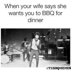 33 Best Bbq Memes Images Bbq Memes Bbq Quotes